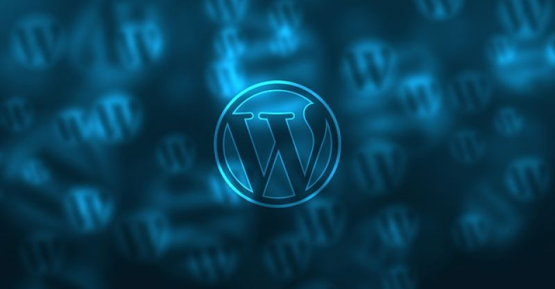 WordPress - CC0 Creative Commons via Pixabay - https://pixabay.com/photo-581849/